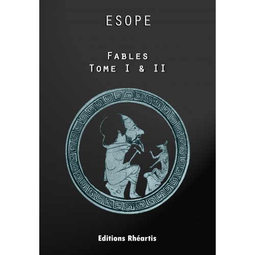 Fables - Oeuvres Complètes Tome I & II