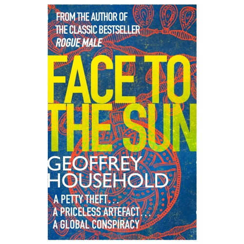 Face to the Sun