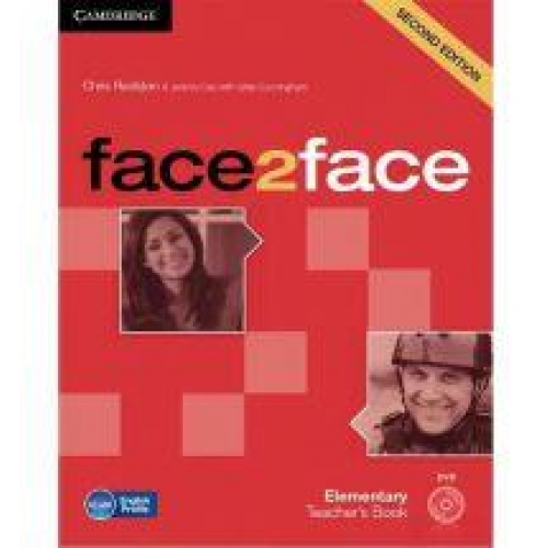 Face2face - Elementary Teacher's Book