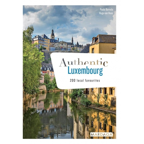 FALL IN LOVE WITH LUXEMBOURG