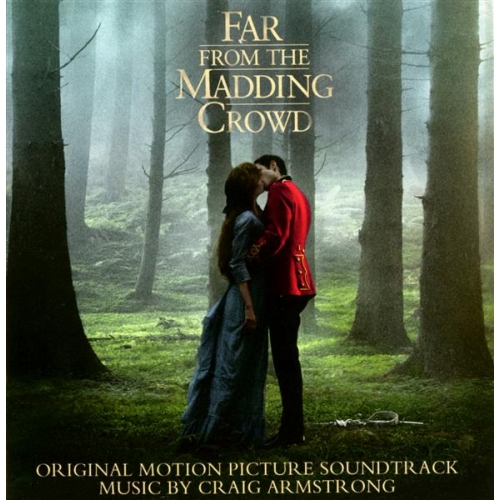 FAR FROM THE MADDING CROWD. CRAIG ARMSTRONG