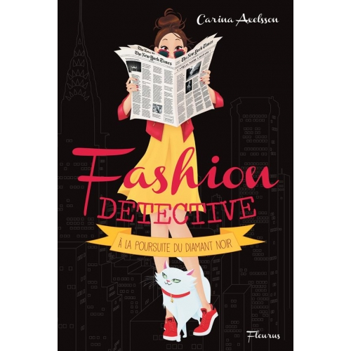 Fashion detective - A la poursuite du diamant noir