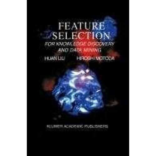Feature Selection for Knowledge Discovery and Data Mining