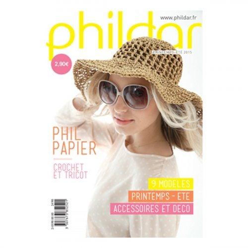 Catalogue 9 - Phil papier - Phildar
