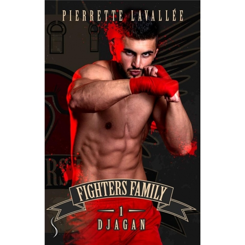 Fighters Family - Tome 1, Djagan