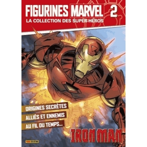 Figurine Iron-Man nº2