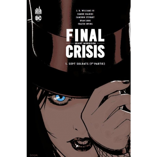 Final Crisis Tome 1 - Sept soldats (1re partie)