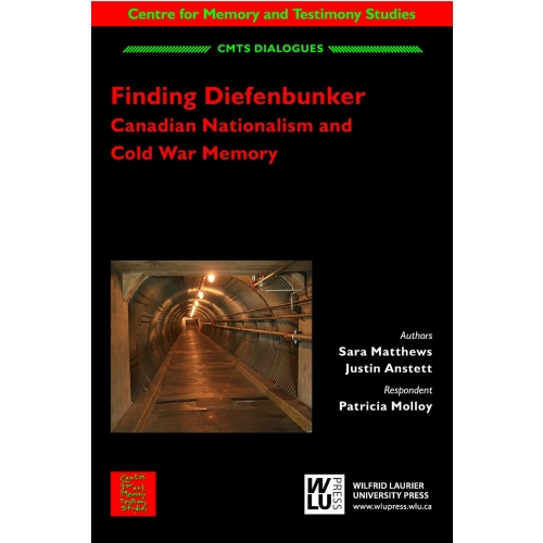Finding Diefenbunker