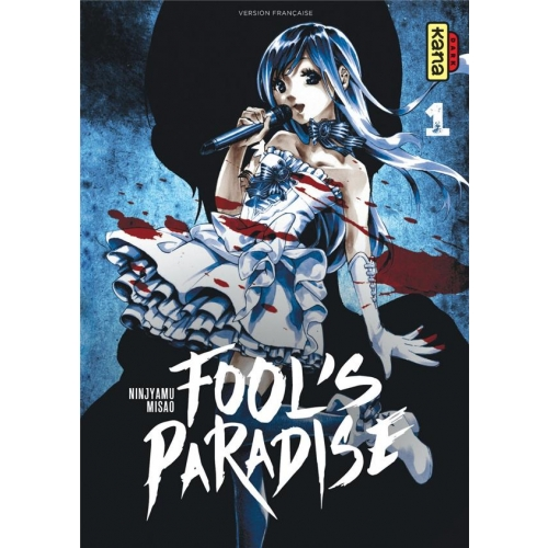 Fool's Paradise Tome 1