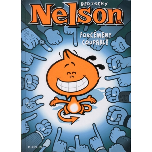 Nelson Tome 12 - Forcément coupable