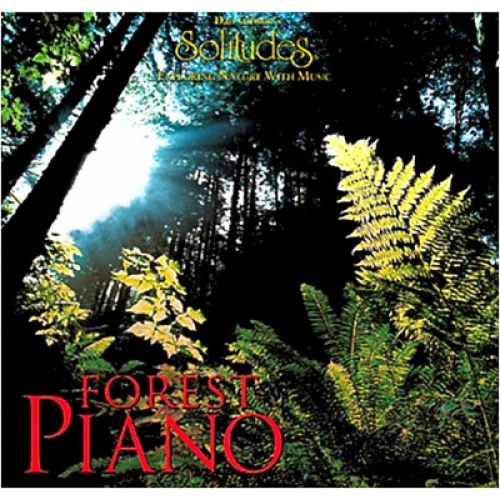 FOREST PIANO (CD)