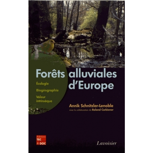 Fôrets alluviales d'Europe