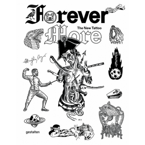 Forever now - The New Tattoo