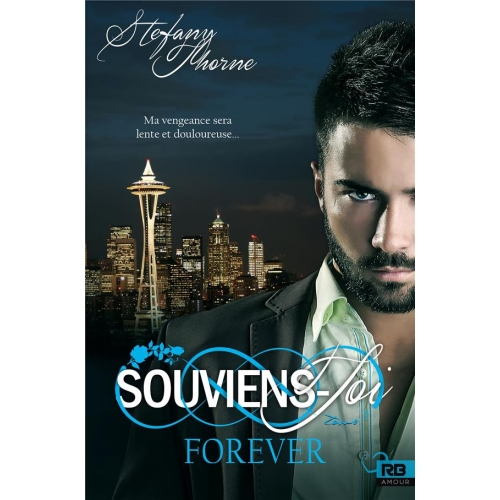 Forever Tome 1 - Souviens-toi