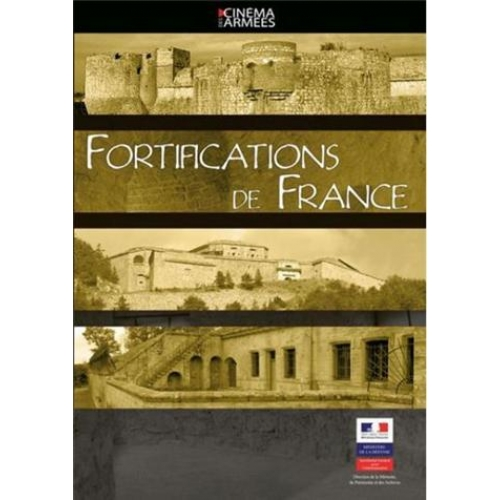 FORTIFICATIONS DE FRANCE