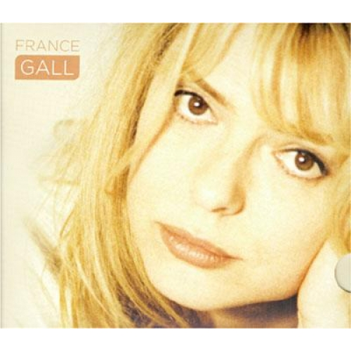 FRANCE GALL 1984-1996 (BEST OF)