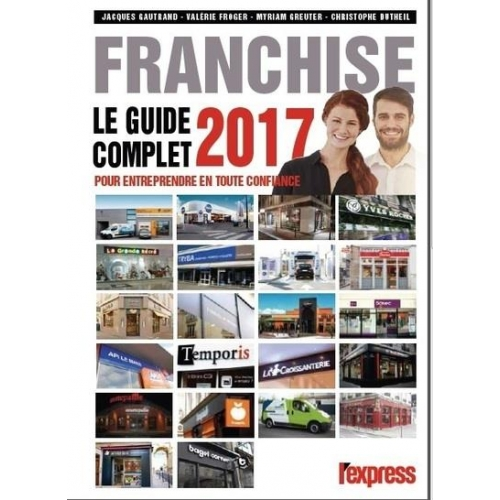 Franchise - Le guide complet