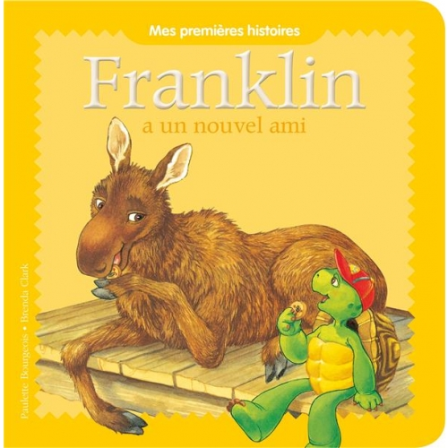 Franklin a un nouvel ami