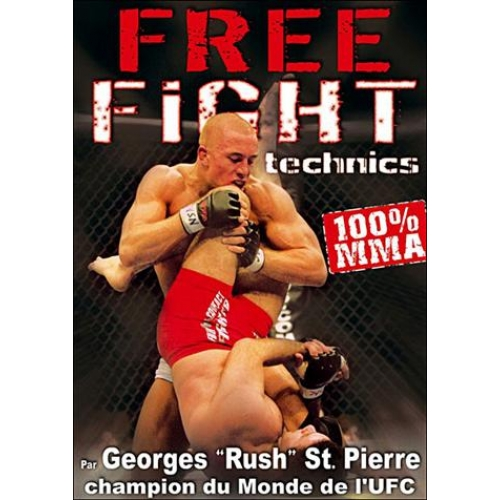 FREE FIGHT TECHNICS