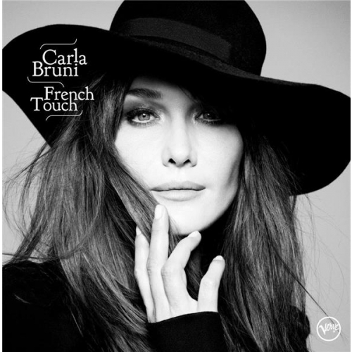 French Touch - Vinyle