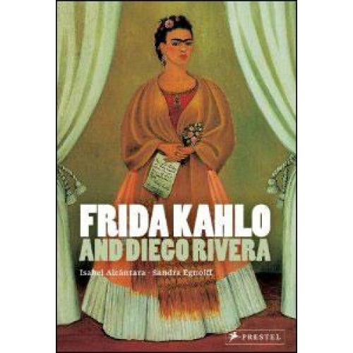 Frida Kahlo and Diego rivera /anglais