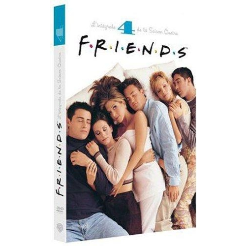 FRIENDS SAISON 4