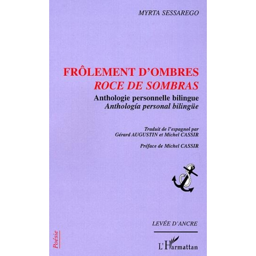 Frôlements d'ombres
