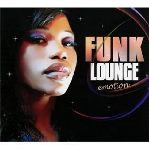 FUNKY LOUNGE EMOTION