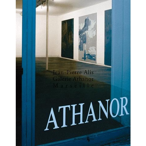 Galerie Athanor - Marseille