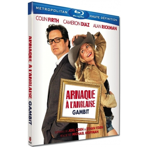 GAMBIT, ARNAQUE A L'ANGLAISE