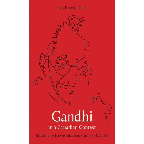 Gandhi in a Canadian Context