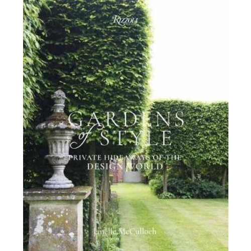 GARDENS OF STYLE