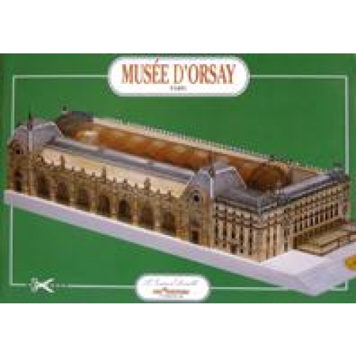 Gare/Musée d'Orsay