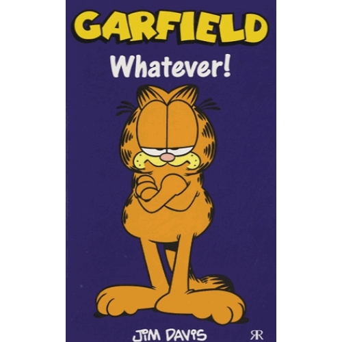 Garfield - Whatever