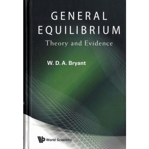 General Equilibrium - Theory and Evidence
