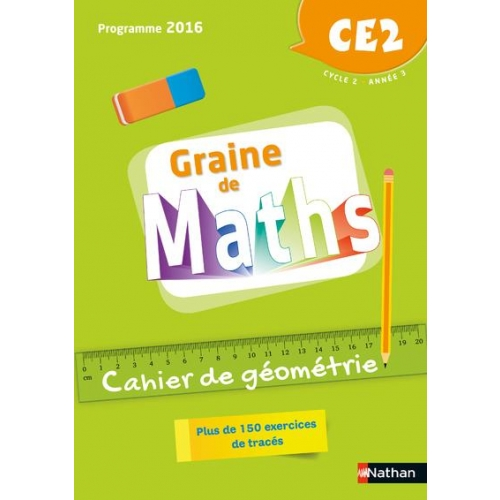 GRAINE DE MATHS CE2