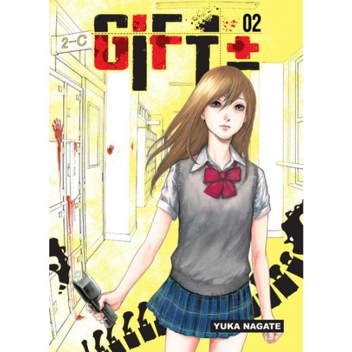 Gift +/- Tome 2