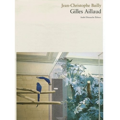 Gilles Aillaud
