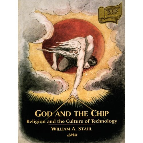 God and the Chip