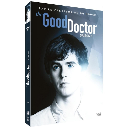 Good Doctor - Saison 1