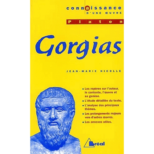 Gorgias de Platon