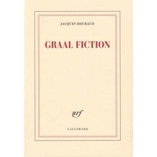 Graal fiction