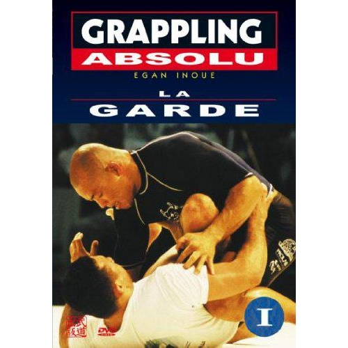 GRAPPLING ABSOLU - VOLUME 1