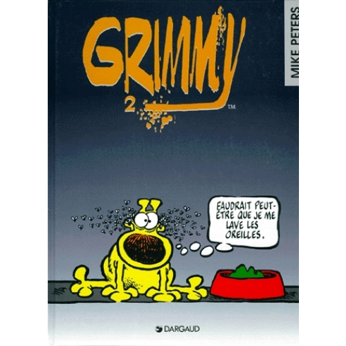 Grimmy Tome  2 - Grimmy  Tome  2