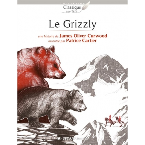 Grizzly - 20 romans + fichier