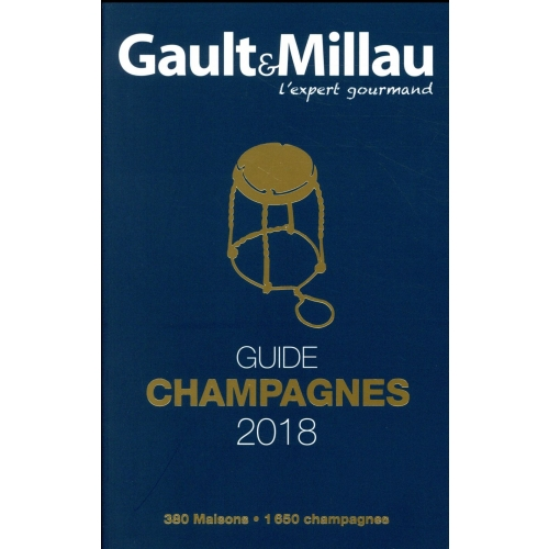 Guide champagnes
