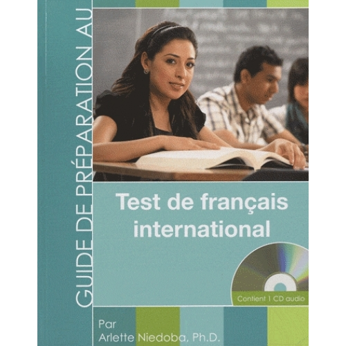 Guide de préparation - Test de français international