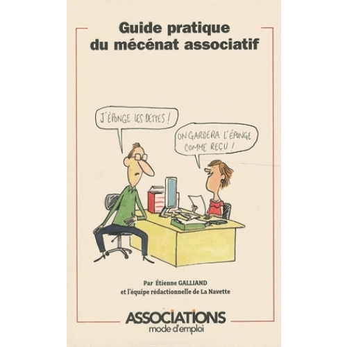 Guide pratique du mécénat associatif