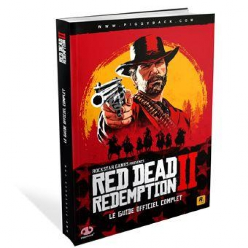 Guide Red Dead Redemption 2 - Edition Standard