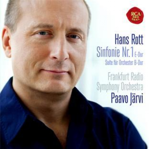 HANS ROTT: SYMPHONY NO. 1/ SUITE FOR ORCHESTRA